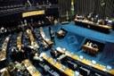 Plenario Senado